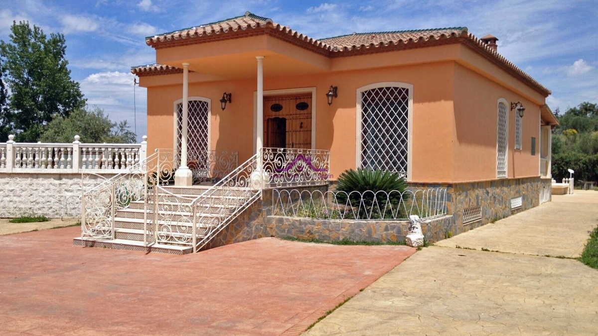 3 Bedrooms, Finca, For sale, 2 Bathrooms, Listing ID 1097, Alhaurin El Grande, Spain,